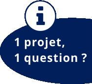 un projet, une question